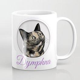 Dymphna Mug Coffee Mug