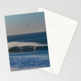 Offshore Event Stationery Cards