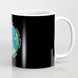 Prestige Worldwide Enterprise, The First Word In Entertainment, Step Brothers Original Design for Wa Coffee Mug