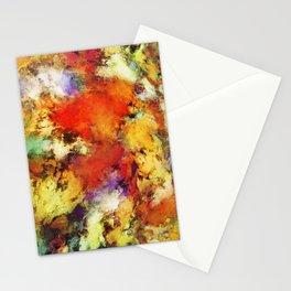 Escape velocity Stationery Cards