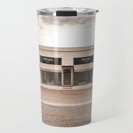 Marfa Travel Mug