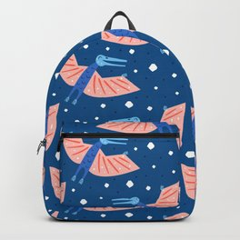 Pterodactyl Neck Gator Flying Dinosaur Pterodactyl Backpack