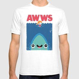 AWWS T-shirt