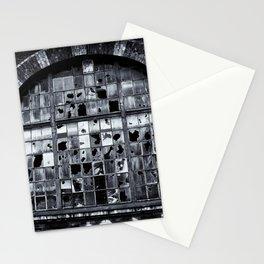 Disrepair Stationery Cards