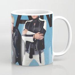 duran duran album 2020 nikn4 Coffee Mug