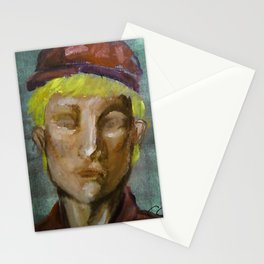 Mr.(s) Other Stationery Cards