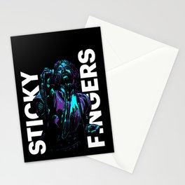 Mick J Stationery Cards