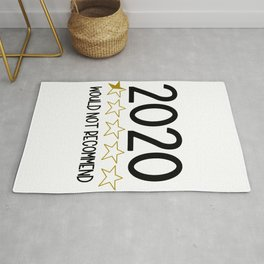 2020 year review Rug