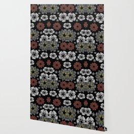 Harmony in symmetry Wallpaper
