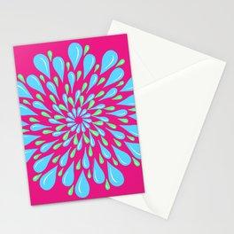 Liquid Sunshine Manadala Stationery Cards
