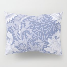 "William Morris ""Chrysanthemum"" 8. Kissenbezug"
