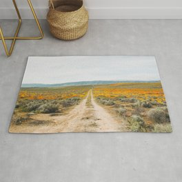 Road Less Traveled Rug