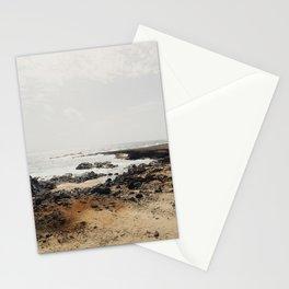 Aruba Coastline Stationery Cards