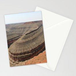 Gooseneck State Park Stationery Cards
