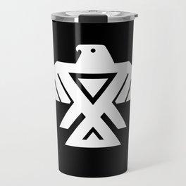 Thunderbird flag Travel Mug