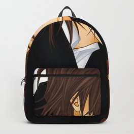 Yuuki Cross Backpack