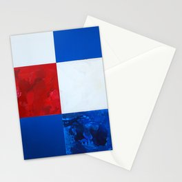 Non-color Stationery Cards