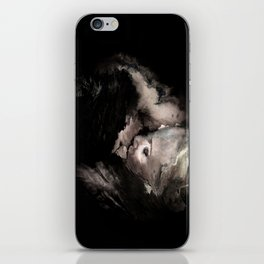 Love is my only weakness iPhone Skin