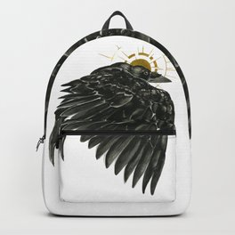 Brother Grimm Backpack