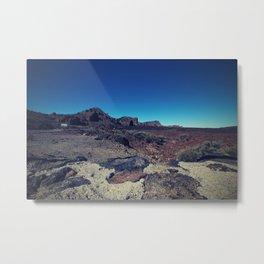 lavaland - one Metal Print