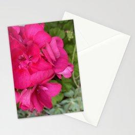 Pinkest flower No-Edit Stationery Cards