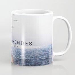 shawn mendez in wonder 2021 desem Coffee Mug