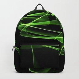 """William's """"geen"""" art Backpack"""