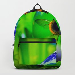 Mysterious World Backpack