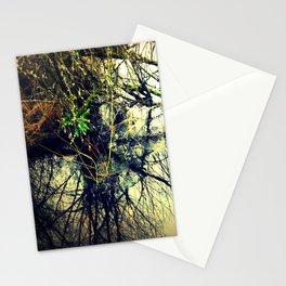 Reflection #2 Stationery Cards