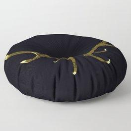 Rack Floor Pillow