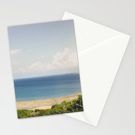 Okinawa Summer Love Stationery Cards