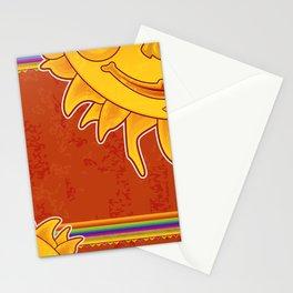 Sunny Arizona Stationery Cards