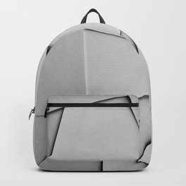 Sheets of Paper Backpack