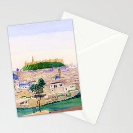 Aleppo, Syria - Sydney William Carline Stationery Cards
