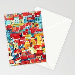 Nazare Stationery Cards
