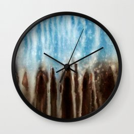 Source Wall Clock