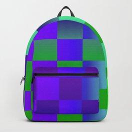 153 Just Joking HaHa Joker Board Backpack