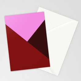 Ann Takamaki - P5 Tri Color Design Stationery Cards
