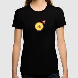 Ironman Science T-shirt