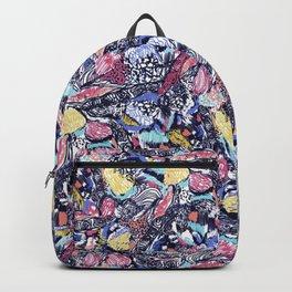 Prints Fair Backpack
