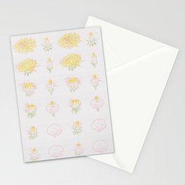 Bloom Loop Stationery Cards