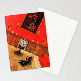 Castelle Abaco Stationery Cards