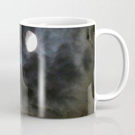 moon well Coffee Mug
