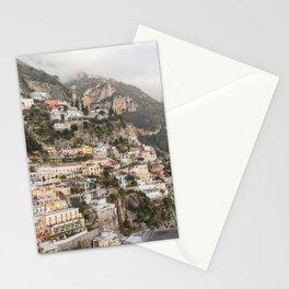 Positano, Amalfi Coast II Stationery Cards