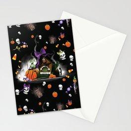 Tricks & Treats Stationery Cards