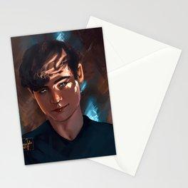 SKAM NL - Lucas VDH Stationery Cards