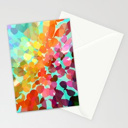 """""""connect"""" Stationery Cards"""
