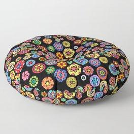 Dotty 2.0 Floor Pillow
