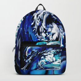 Wave Spirit Backpack