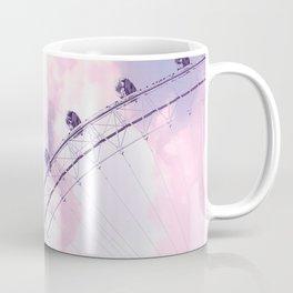 Magical London Eye Coffee Mug